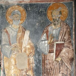 St. Apostles Peter and Paul
