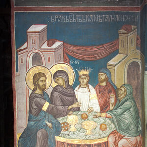 69 Marriage Feast in Cana