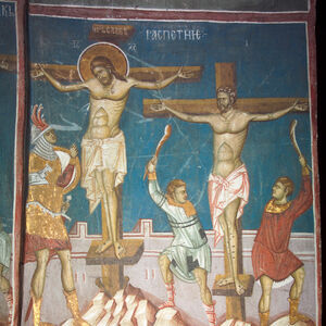 57a The Crucifixion