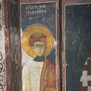 39 St. Stephen the First Martyr (Protomartyr)