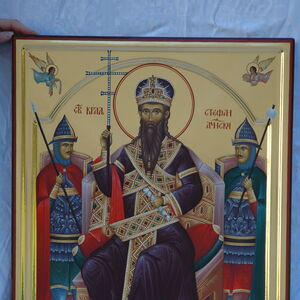 Icons of Decani