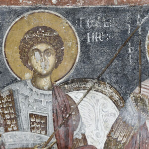 St. George and St. Demetrius
