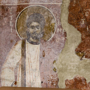 St. Romanus the Deacon