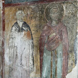 Sts. Stephen the Younger and Cosmas