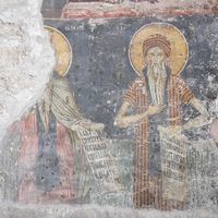 St. Eftimius the Great and St Paul of Tivea