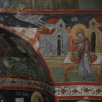 Virgin Mary (Theotokos) of the Annunciation