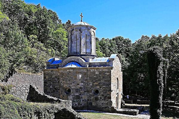 Monastery Pavlovac